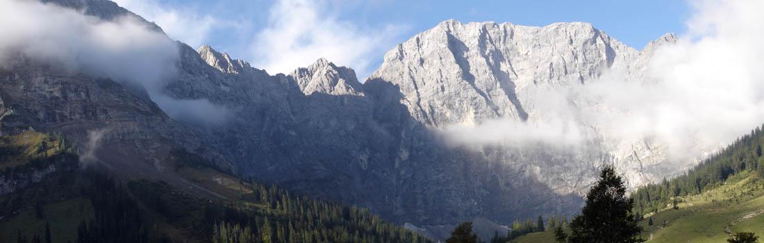KarwendelGebirge