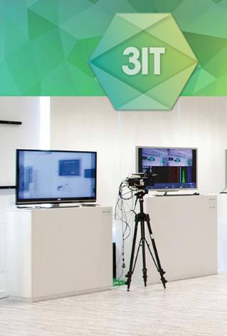 Broadcast Video over IP