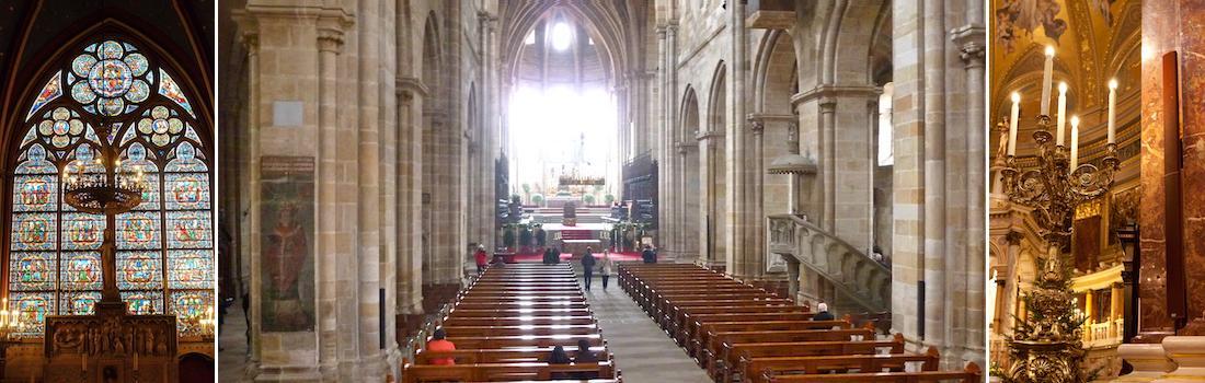Kirchenbeschallung, Hörschleife, Tonsäule, Beemsteering, DSP Zeilenlautsprecher, Planung Kirchen, Spezialist für Kirchenbeschallung