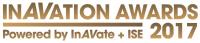 Das Bild zeigt das Logo des inAVation-Awards-2017.