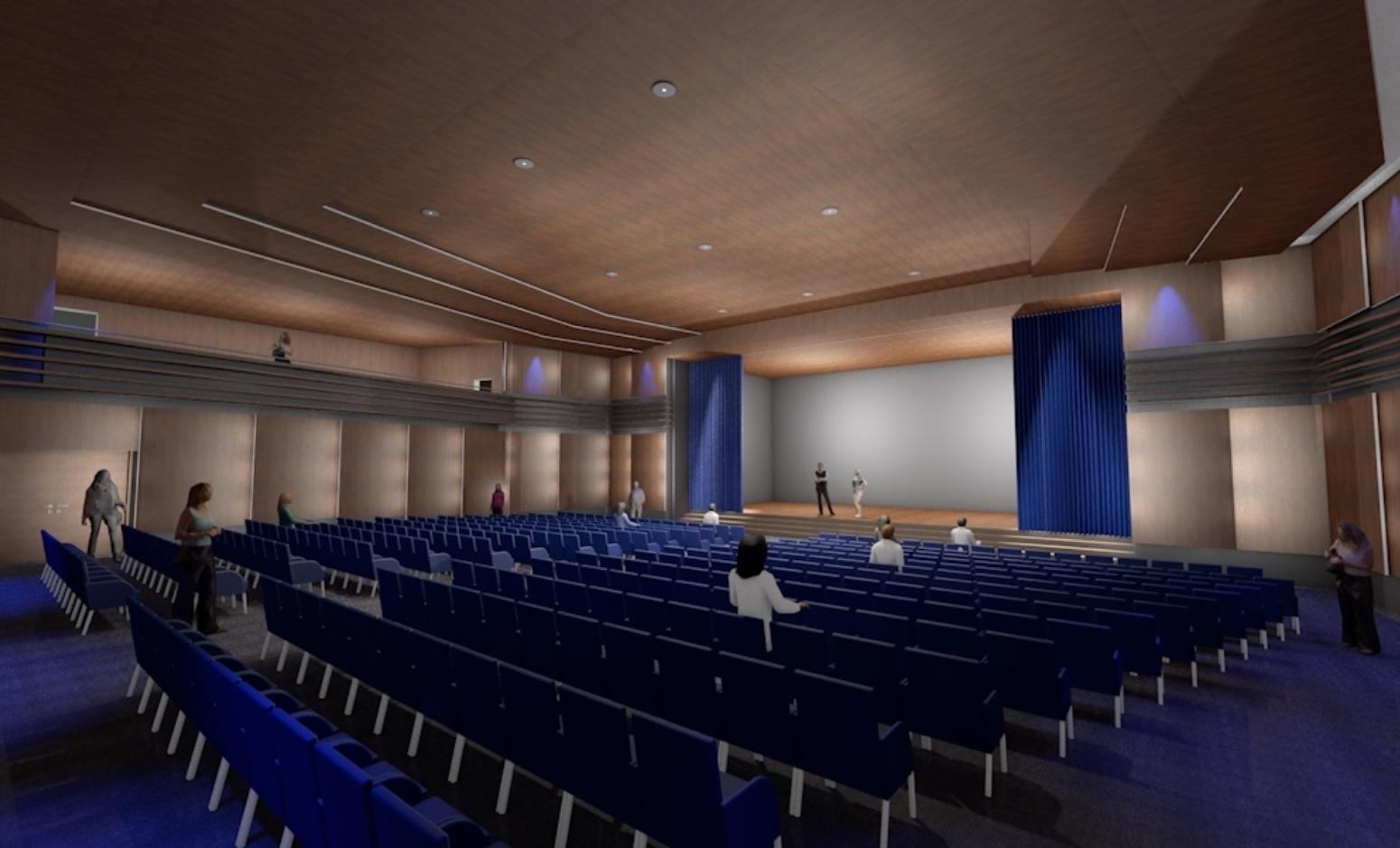 Beratung Planung hochwertige Medientechnik, hohe Sprachverständlichkeit, Beschallungsanlage, Theatersaal, Konzertsaal, Surround-Sound, Live-Konzerte, Profi für Beschallung, gute Beschallung vom Fachmann, professionelle Beschallungstechnik