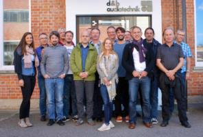 Fachausschuss Beschallungstechnik, Dega Deutsche Geschallschaft für Akustik, D&B Audio Technik Backnang, Herbsttreffen 2018 Dega