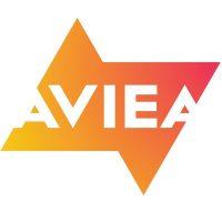 Das Bild zeigt das Logo des Aviea Verbandes.